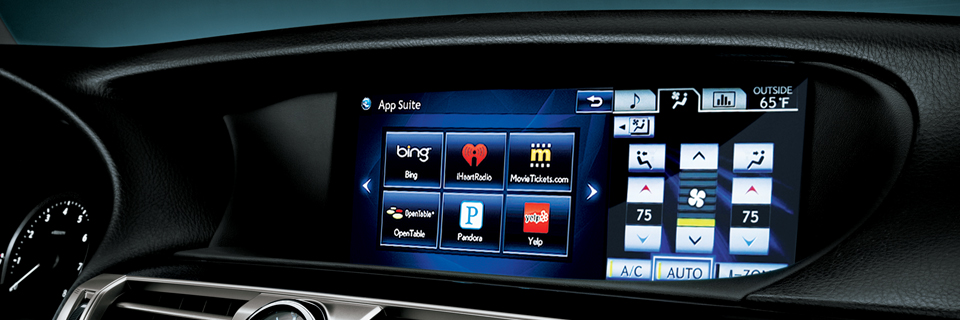 Ford Sync & MyFord Touch | New Jersey Class Action Lawyers