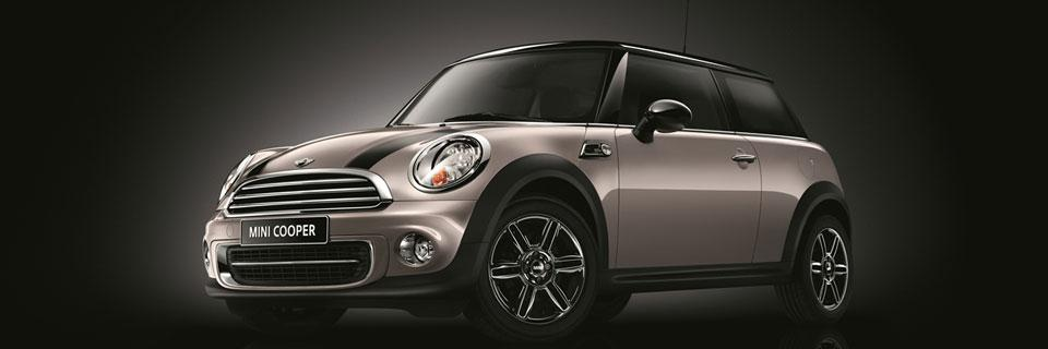 Mini Cooper CVT Transmission | New Jersey Class Action Lawyers