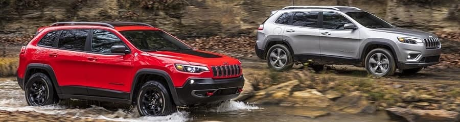 Jeep Cherokee ZF Transmission Defect   New Jersey Class