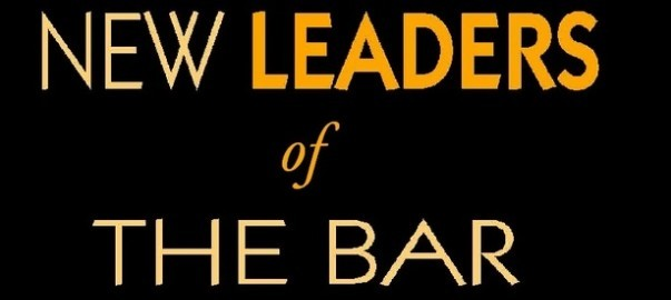 New Leader of the Bar
